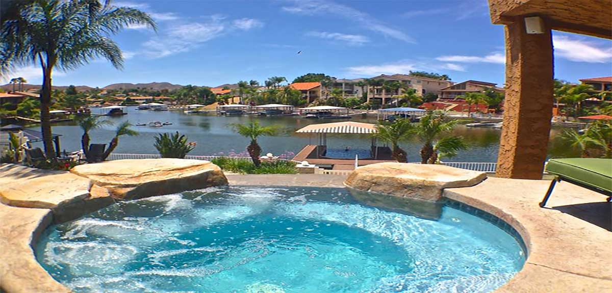 Canyon Lake Pool Service And Cleaning Corts Pools